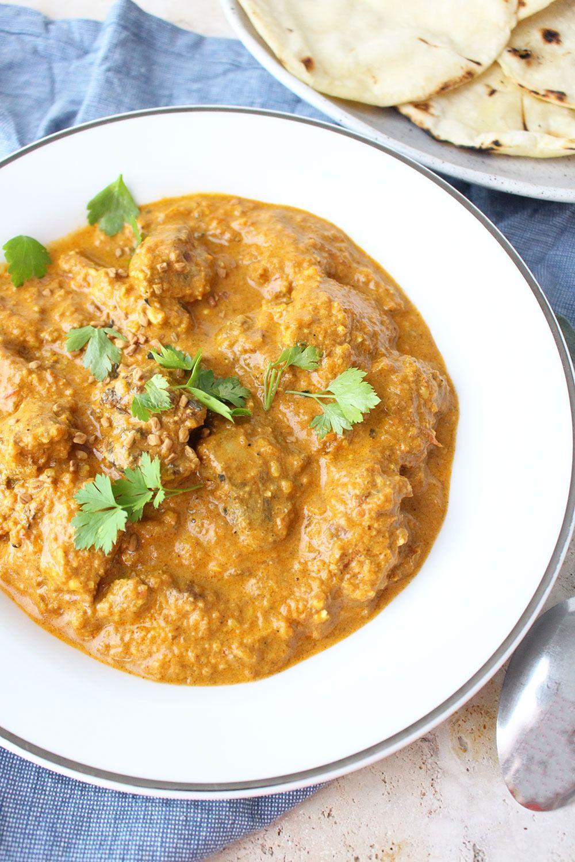 varietà di disegni e colori outlet in vendita ottenere a buon mercato Pollo al curry indiano (Tikka Masala) | Recipe | Ricette in ...