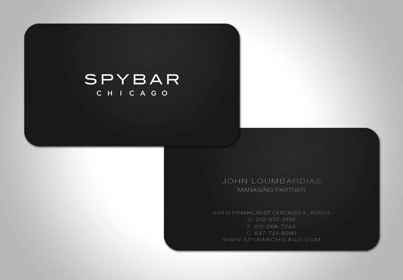 Printing Business Cards In Chicago Images - Card Design And Card ...