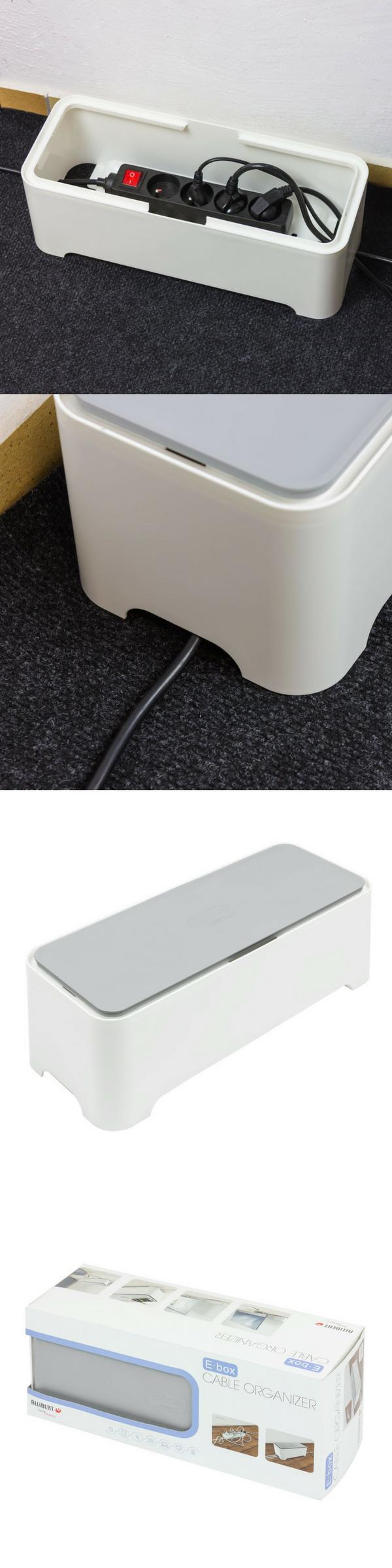 Une Boite Pour Cacher Les Cables Et Dissimuler Les Fils Electriques Design De Salle De Bain Design De Salle A Manger Fil Electrique