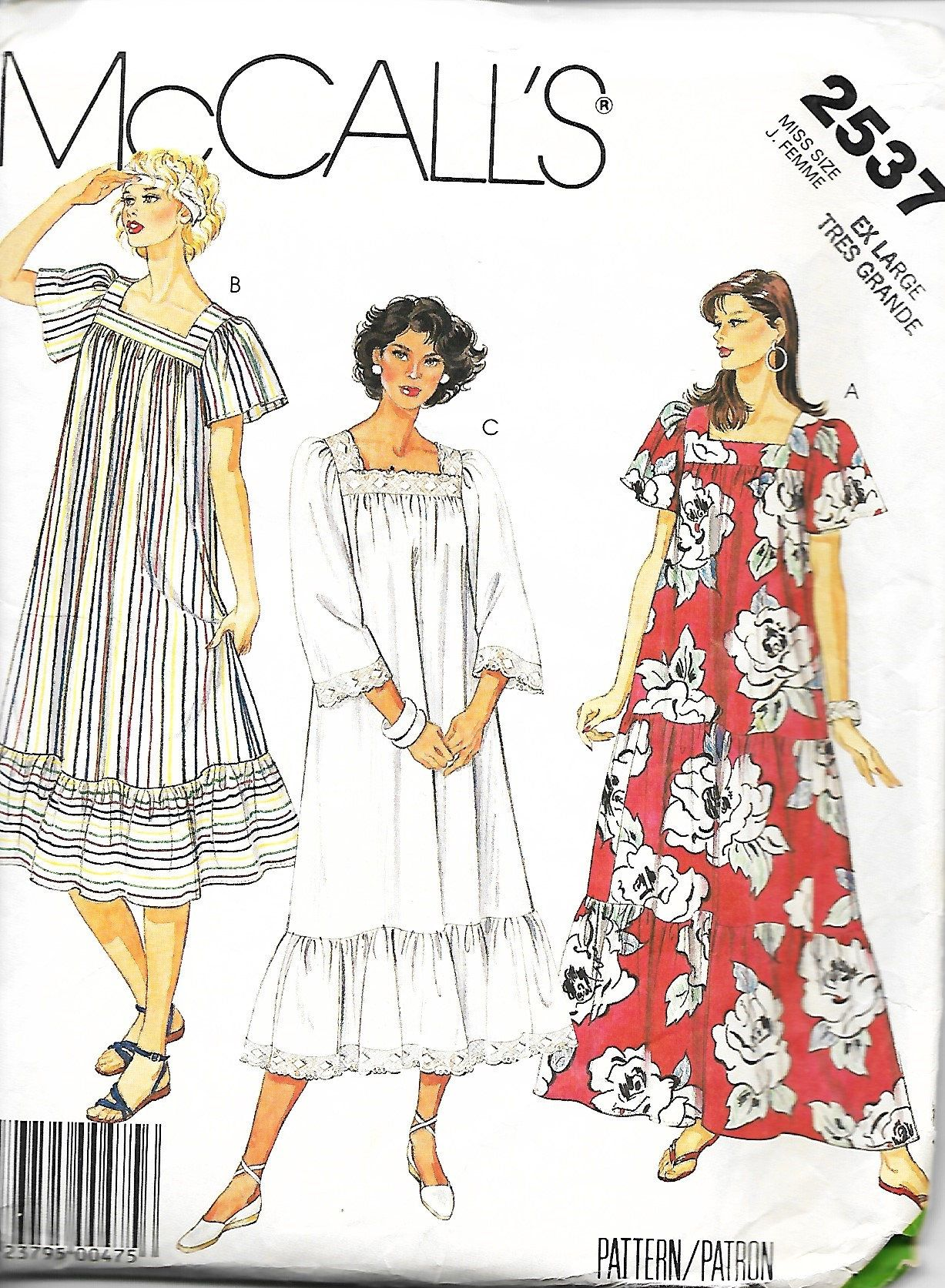 Muumuu Dress Patterns : muumuu, dress, patterns, Dresses, Ideas, Dresses,, Clothing, Patterns,, Vintage, Sewing, Patterns