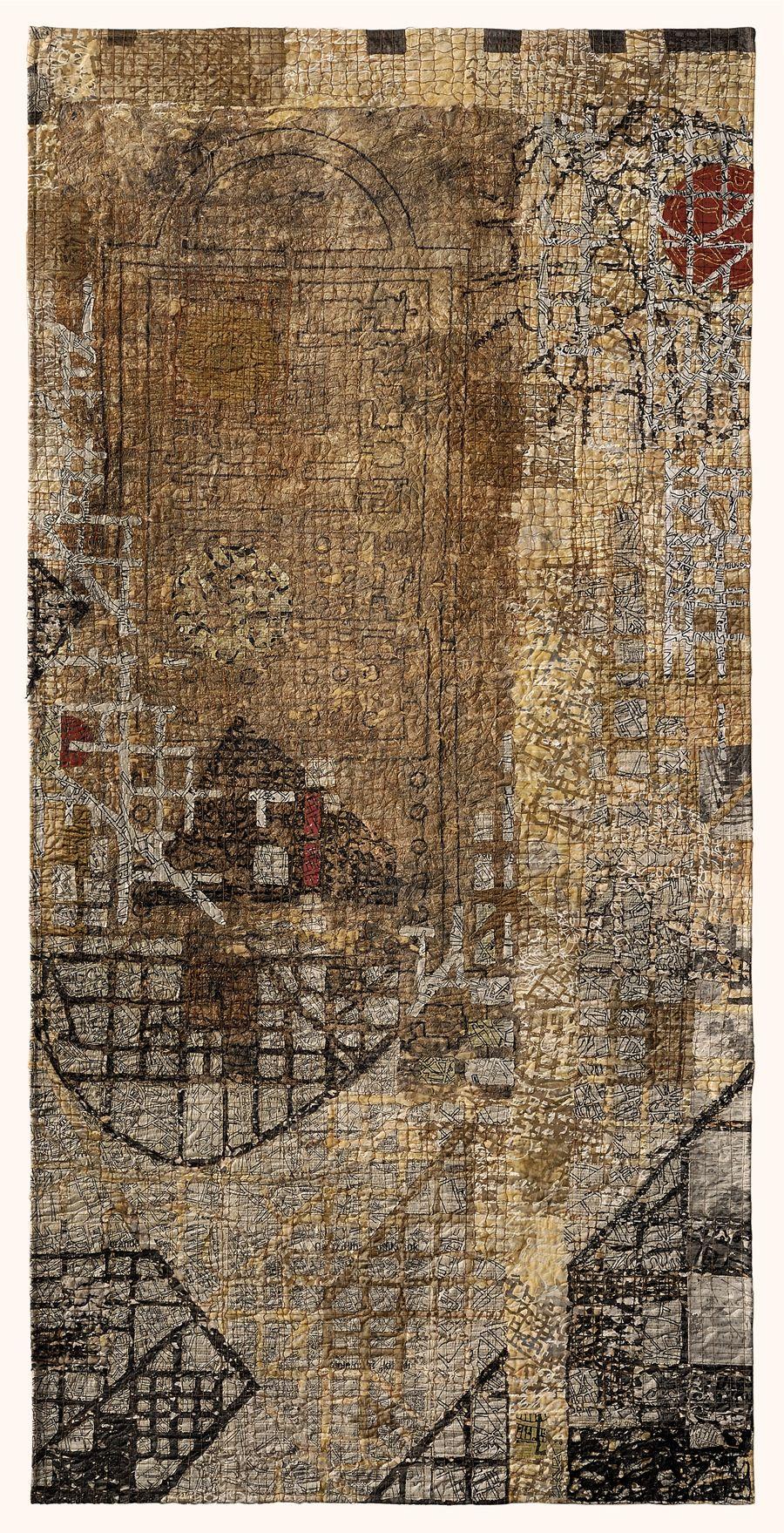 Spirit Of The Times Eszter Bornemisza May 2014 Fabric