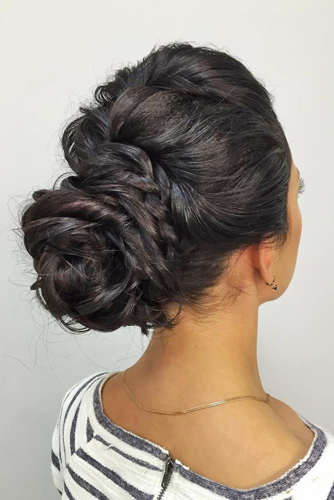 Super-Easy Long Hairstyles Girls Will Love ★ See more ...