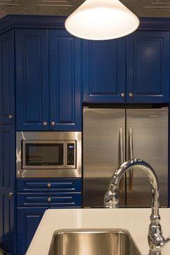 Love It or List It - Brent & John - Farmhouse - Kitchen - Toronto - Elmwood Fine Custom Cabinetry