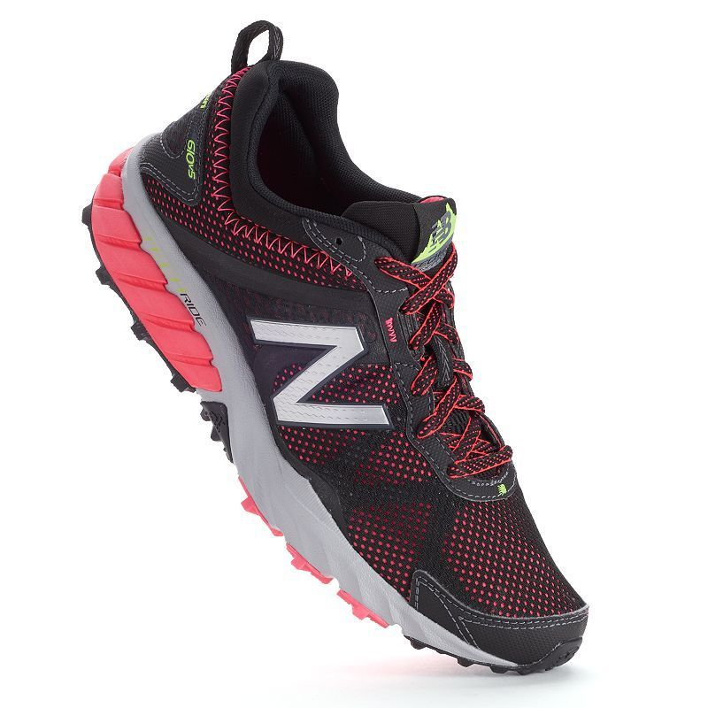 info pour 28908 628c8 New Balance 610 v5 Women's Trail Running Shoes   Products ...