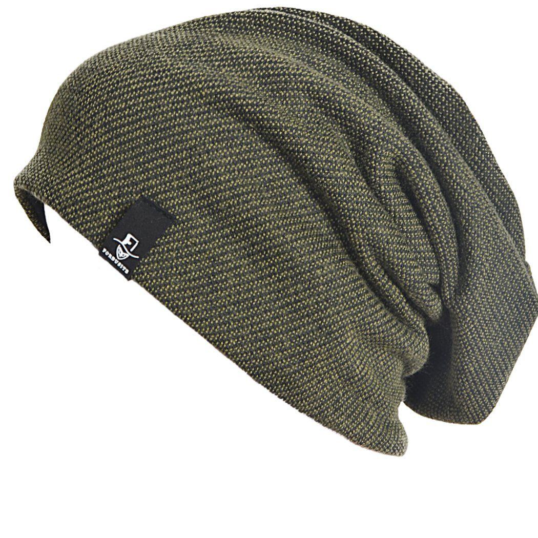 f84befade67 Stylish Men Women Slouch Beanie Basic Skull Cap Designer B010  (B305-Greenish) -- Awesome products selected by Anna Churchill