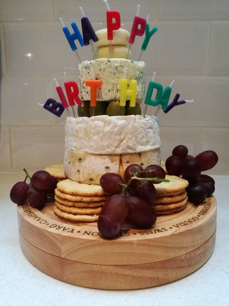 Cheese Cake Cheesecake Cheese Cake Birthday Birthdaycake