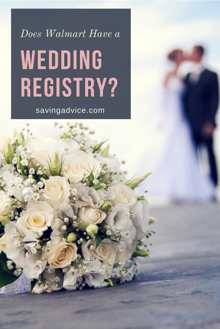 Does Walmart Have A Wedding Registry Savingadvice Com Blog Walmart Wedding Registry Wedding Registry Walmart Wedding Registry