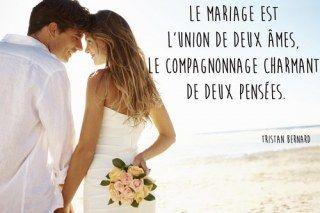Les Plus Belles Citations Sur Le Mariage Amour Mariage