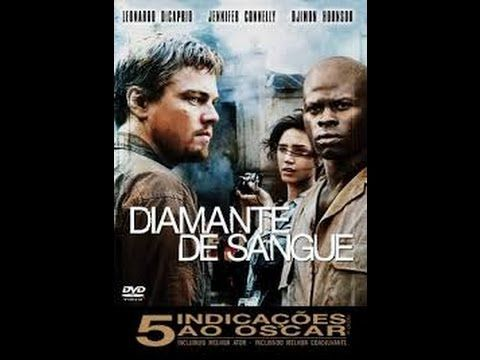 Diamante De Sangue Filme Completo Em Portugues Youtube