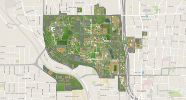 Bachelor Of Science In Music Techology Georgia Tech Georgia Institute Of Technology Campus Map Music Technology