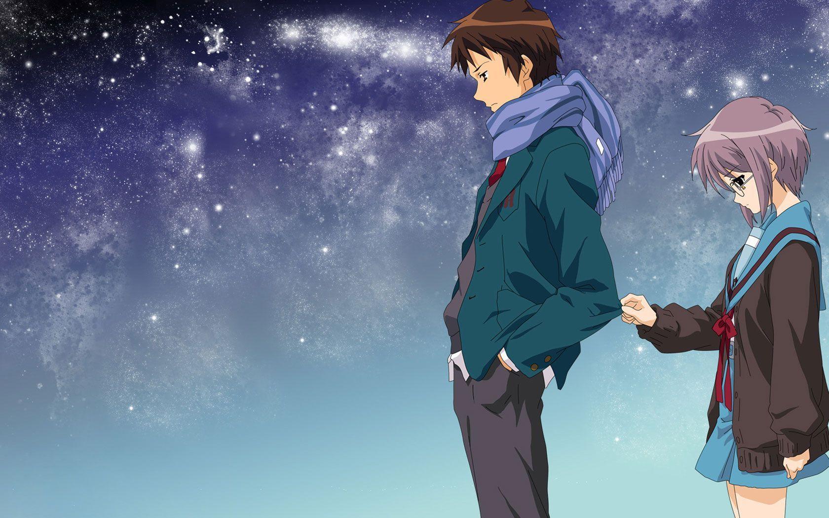 Hd Couple Wallpaper Anime Amazing Wallpaper Hd Library
