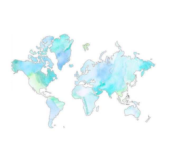 World map tumblr overlays png pinterest world map gumiabroncs Gallery
