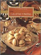 DescargarGalletas y Pastas recetas caseras – Le Cordon Blue - PDF - IPAD - ESPAÑOL - HQ