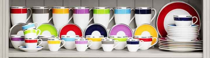 Villeroy Boch Anmut My Colour Collection