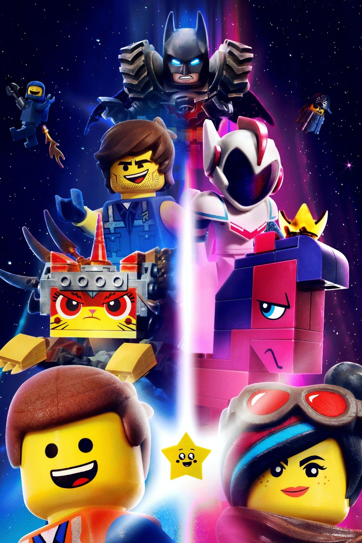 The Lego Movie 2 The Second Part [[Pelicula Completa]] eñ