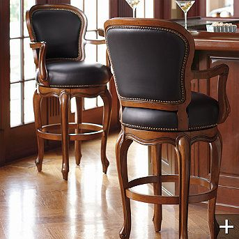 Jazz Up Your Kitchen With Trendy Kitchen Bar Stools Kitchen Decor Tips Kitchen Bar Stools Swivel Bar Stools Leather Bar Stools