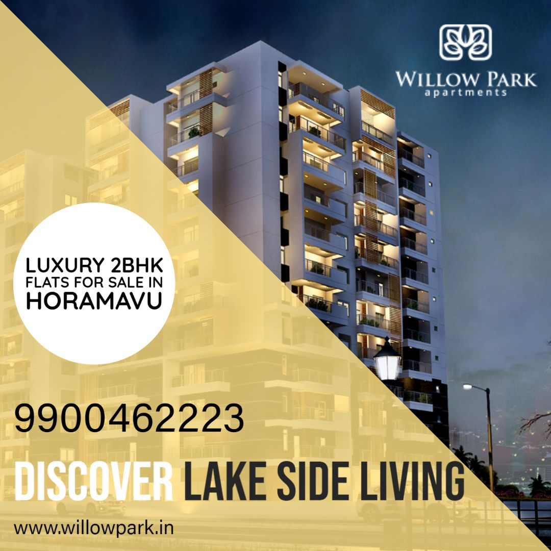 Willow Park Luxury Apartments At Kalkere Horamavu Willow Park Solar Pool Luxury Apartments