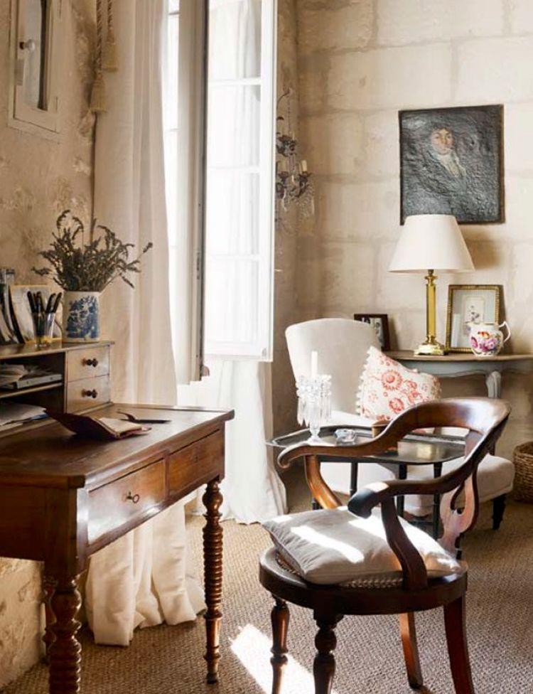 Maison laetitia hotel di charme in provenza interni di for Tutto casa mobili