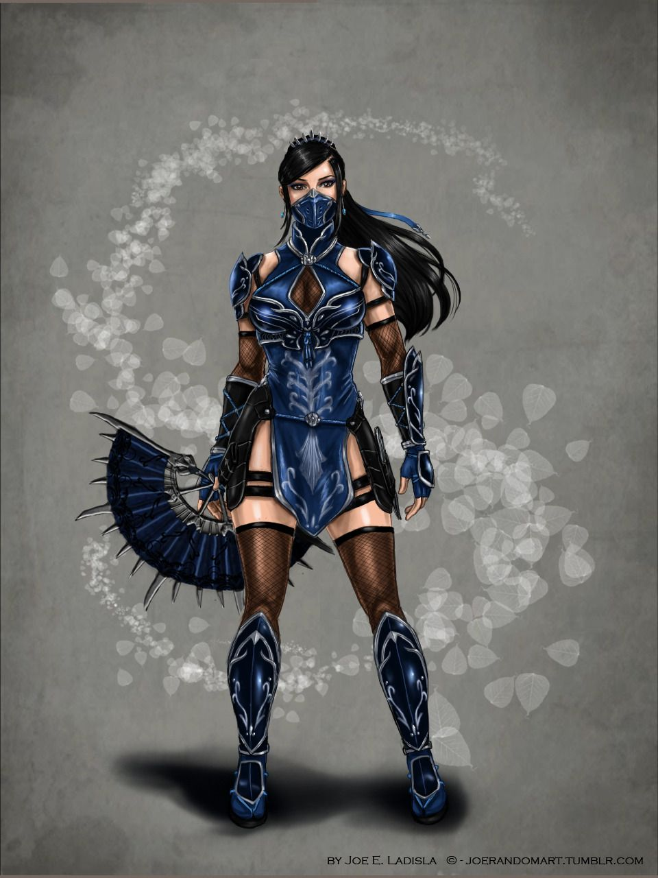Joerandomart Mortal Kombat X Fatal Gemini Pack Fan Made