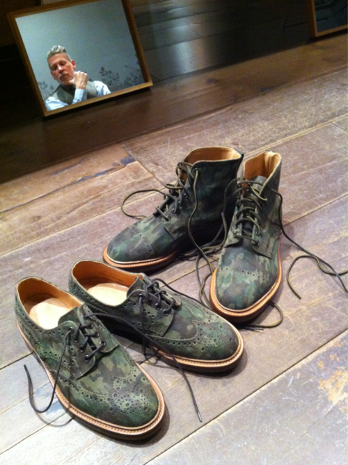 Style For Menwww Yourstyle Men Tumblr Com Vkontakte Sepatu