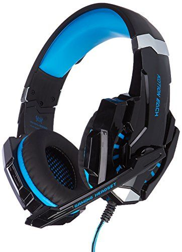 Cheap Kotion Each G9000 35mm Game Gaming Headphone Headset Earphone