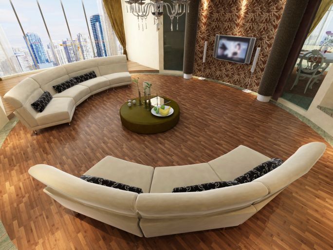 78 Stylish Modern Living Room Designs In Pictures You Have To See Pleasing Circular Living Room Design Inspiration