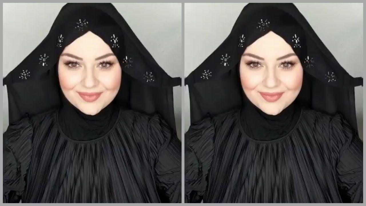 اجمل لفات حجاب تركية 2019 الجزء السابع Hijab Fashion