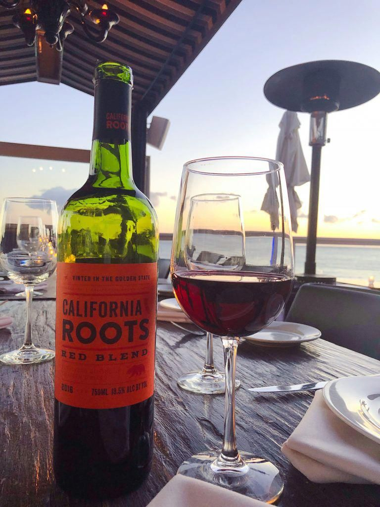 California Roots Red Blend 5 Need Wine Recommendations For An Upcoming Event This Certified Wineo Is Sharing Wine Recommendations Wine Bottle Carrier Wine