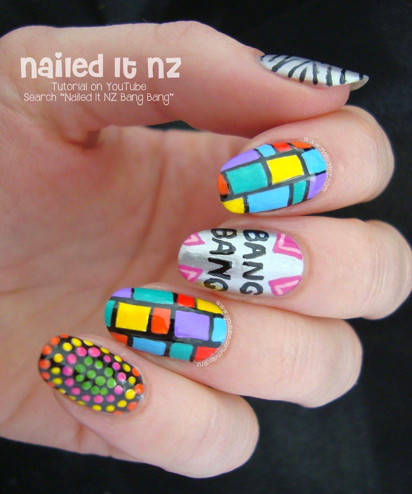 Nailed It NZ: \