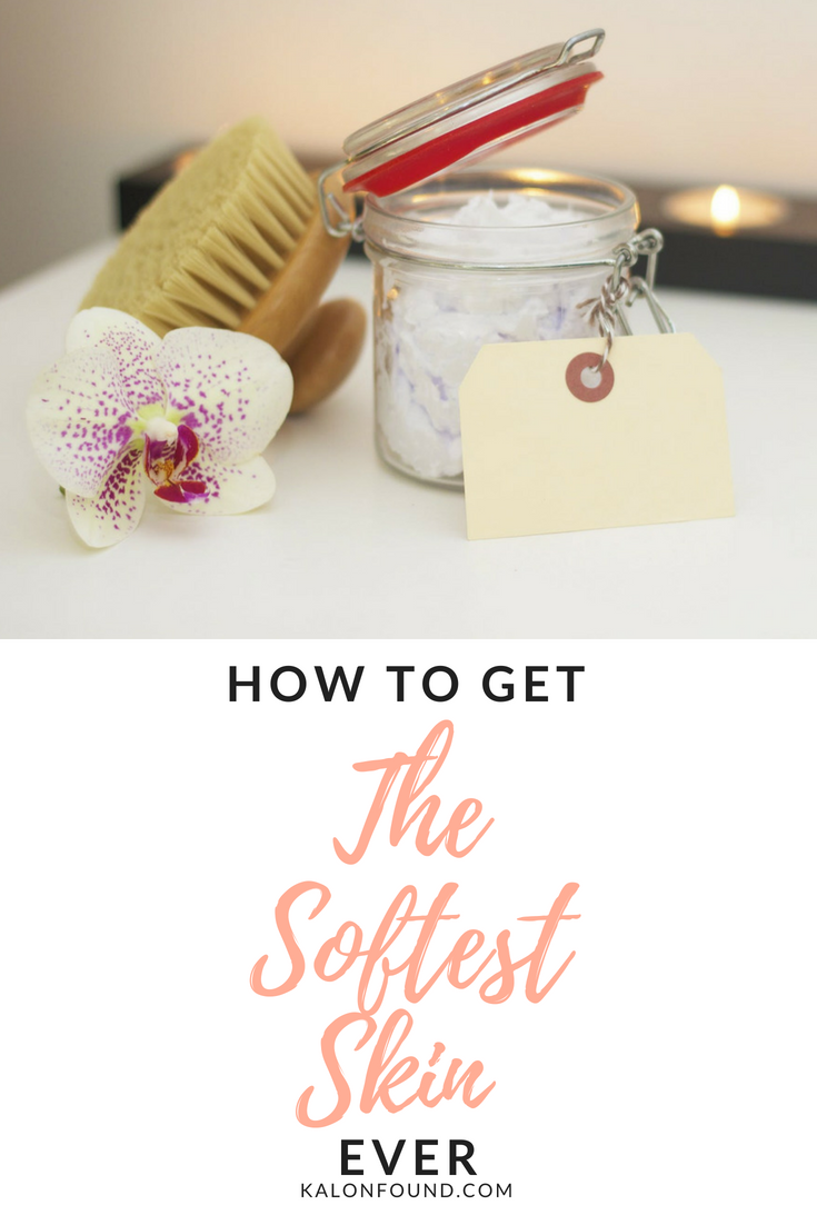 Communication on this topic: 5 Tips to Get the Softest Skin,Ever, 5-tips-to-get-the-softest-skin-ever/