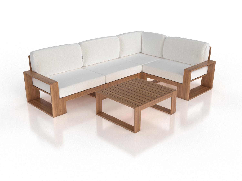Mauritio Sofa Kaufen Garten Lounge Diy Sofa