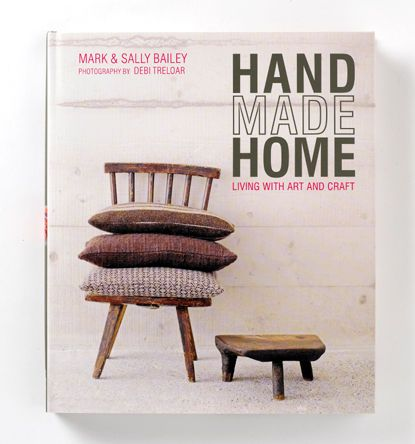 hand made home - Mark and Sally Bailey