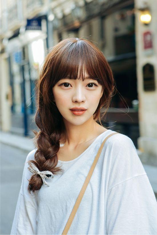Korean Fashion Blog Online Style Trend Pelo Y Peinados - Asian hairstyle online