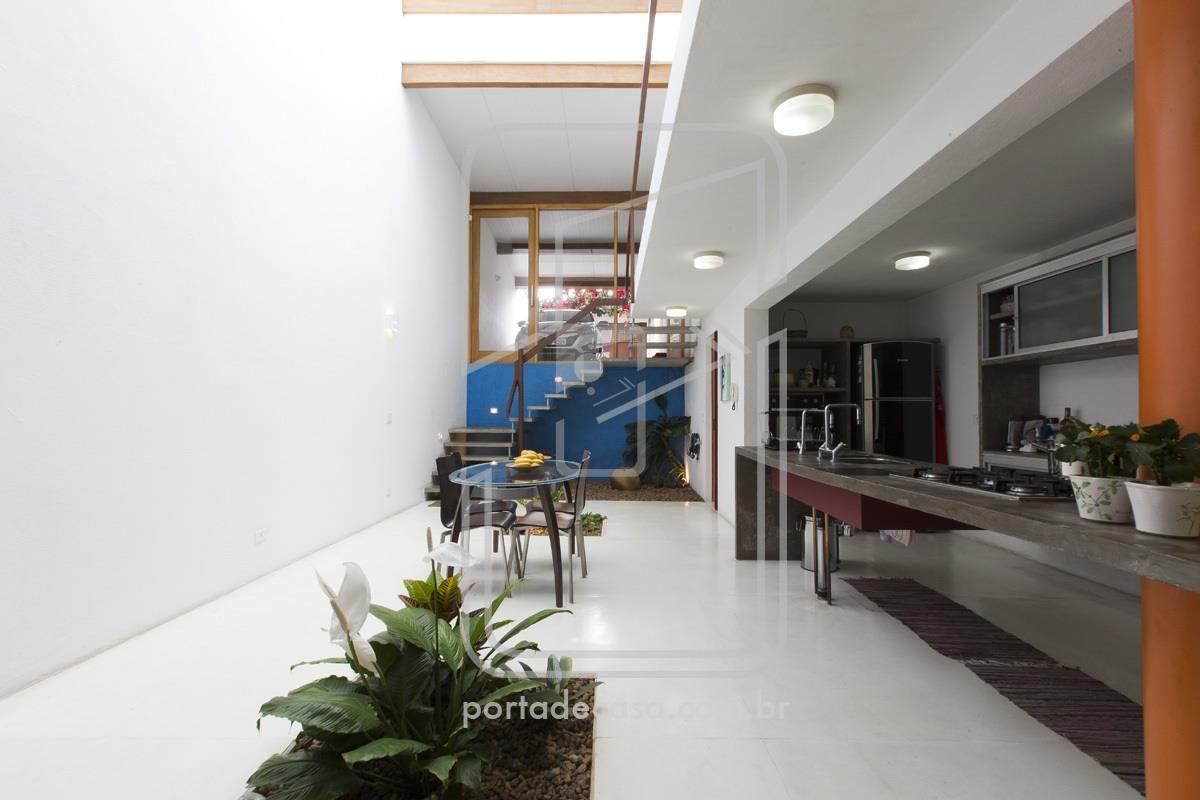 Casa Residencial à venda, Vila Ipojuca, São Paulo CA0009