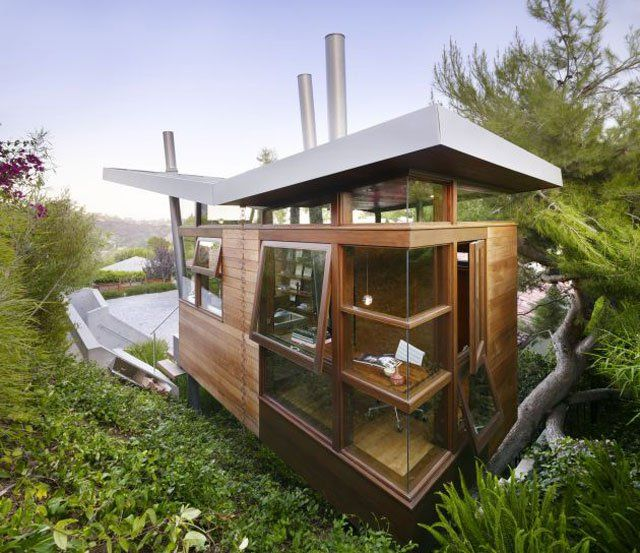 14 of the coolest tiny houses in the world tiny houses for Cool small homes