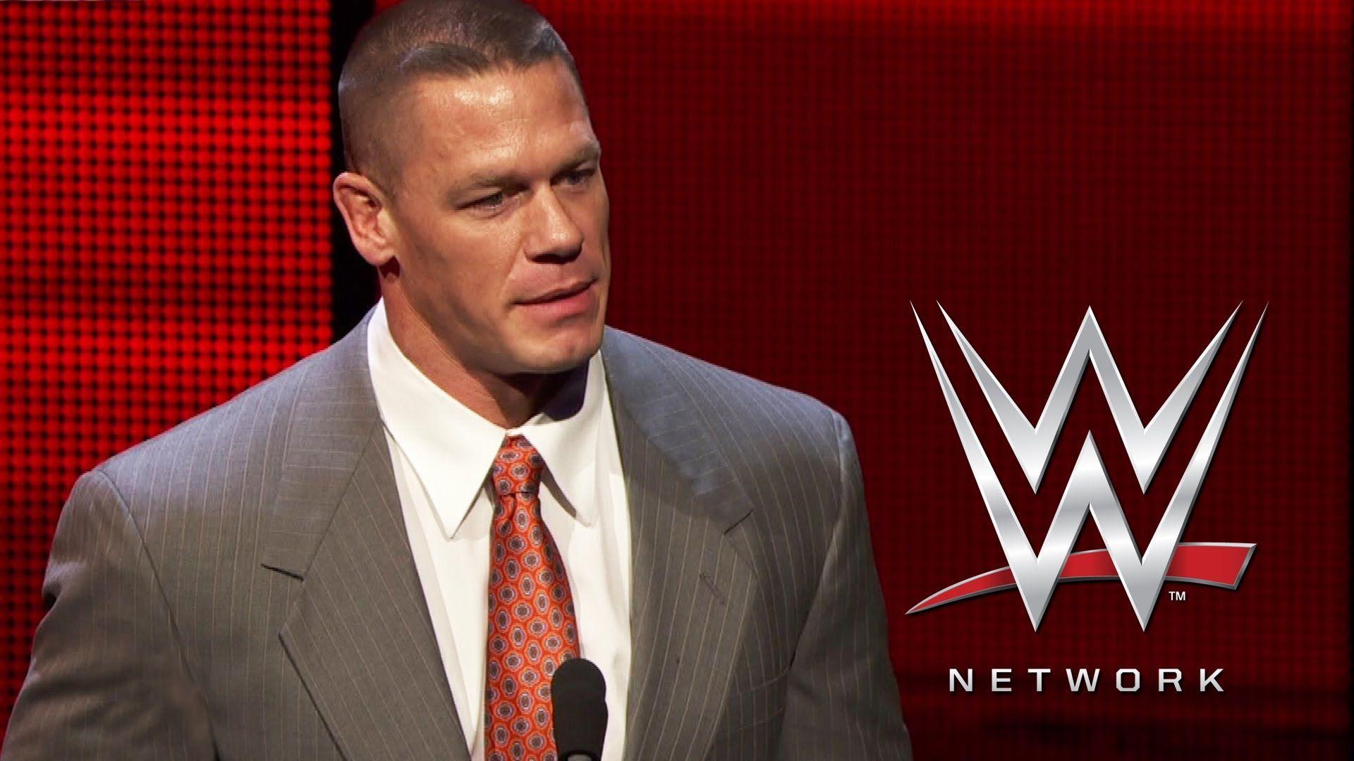 WWE Network:Altri video della conferenza stampa