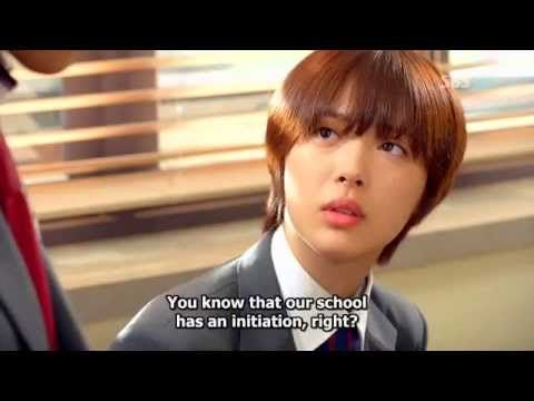To the Beautiful You Episode 1 (english subtitle) GO TO 8 27