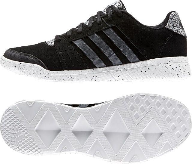Buty Damskie Essential Fun W B24384 Adidas Internetowy Sklep Sportowy Martes Sport Shoes Adidas Adidas Sneakers