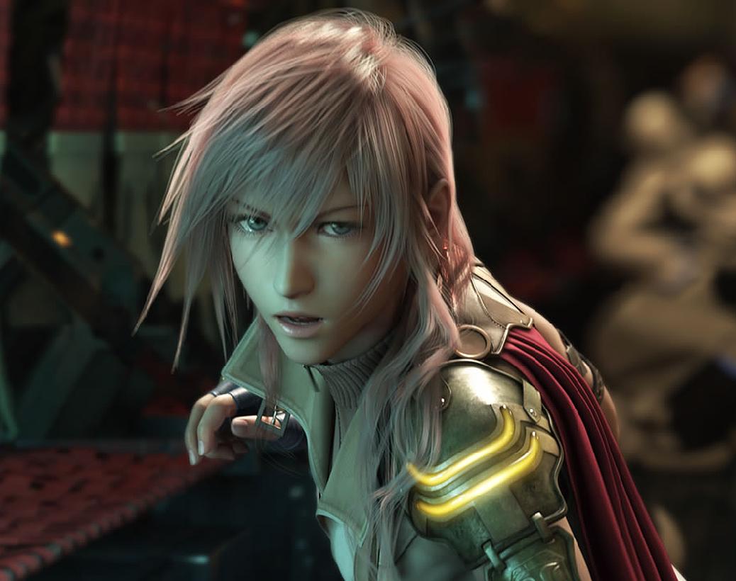 Lightning Final Fantasy Xiii Lightning Final Fantasy Final Fantasy Final Fantasy Xiv
