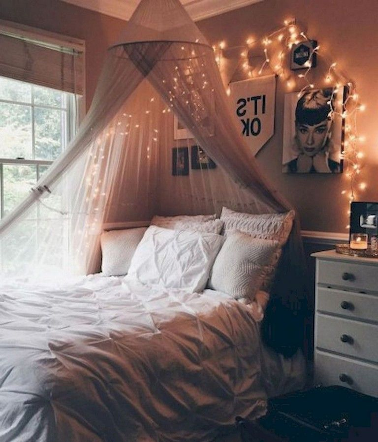 82 Lovely Cute Diy Dorm Room Decoration Ideas Cool Rooms