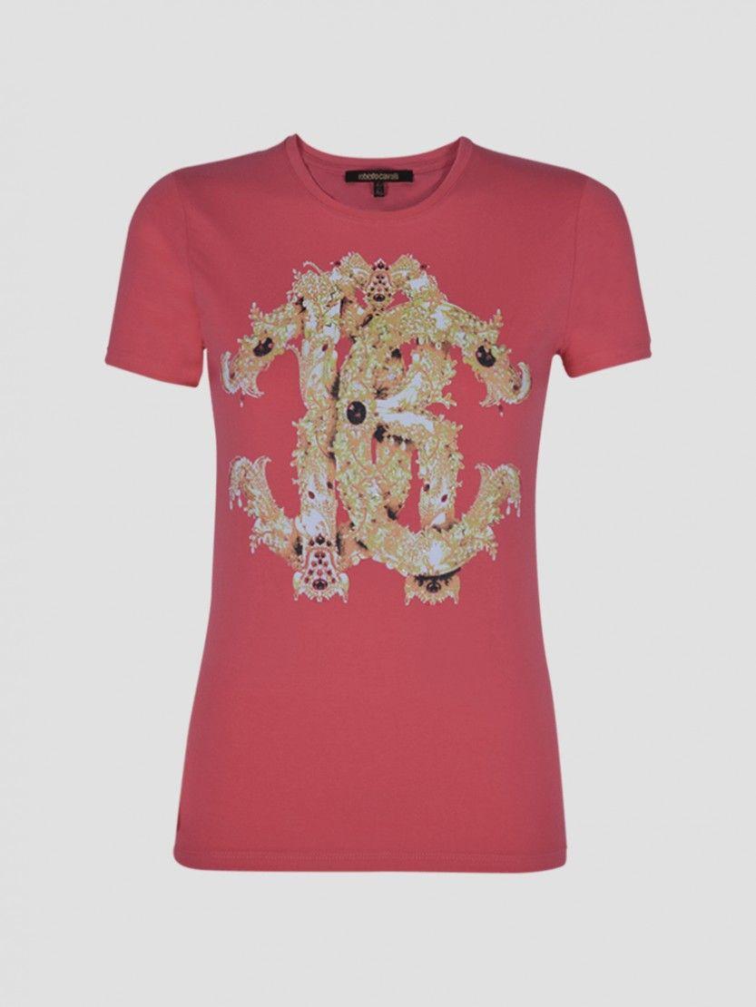 تيشيرت روبرتو كفالي Sar 214 Womens Shirts Mens Tshirts Mens Tops