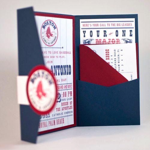 New Item: Baseball Themed Wedding Invite   Wedding themes, Wedding ...