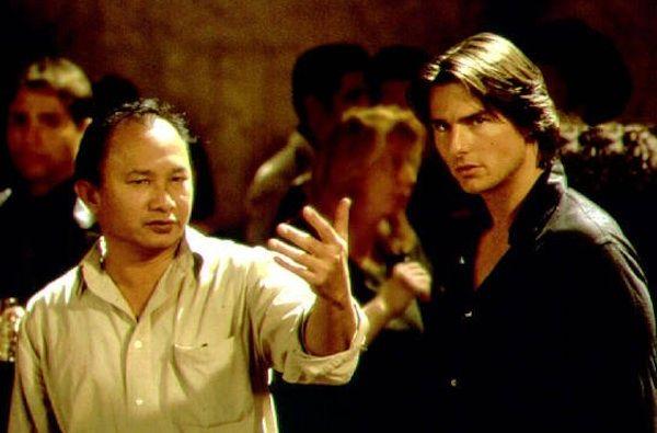 ESPECIAL #MissionImpossible II (2000), el fuego de John Woo