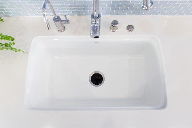 bathroom sink odor ri ma anchor drain sewer cleaning bathroom sink drain  smells snapshot