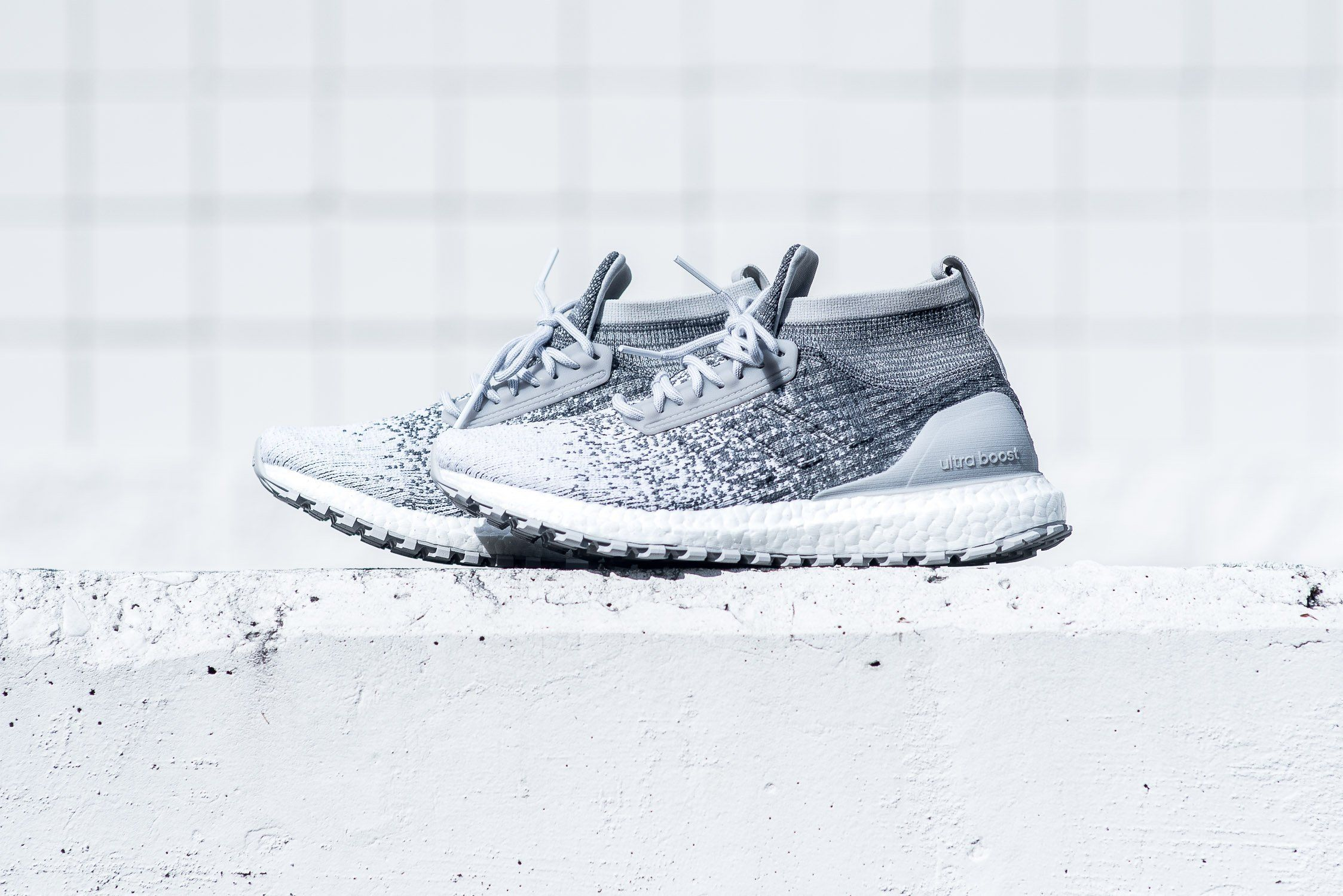 sports shoes 91686 242ea Reigning Champ x adidas UltraBOOST All Terrain