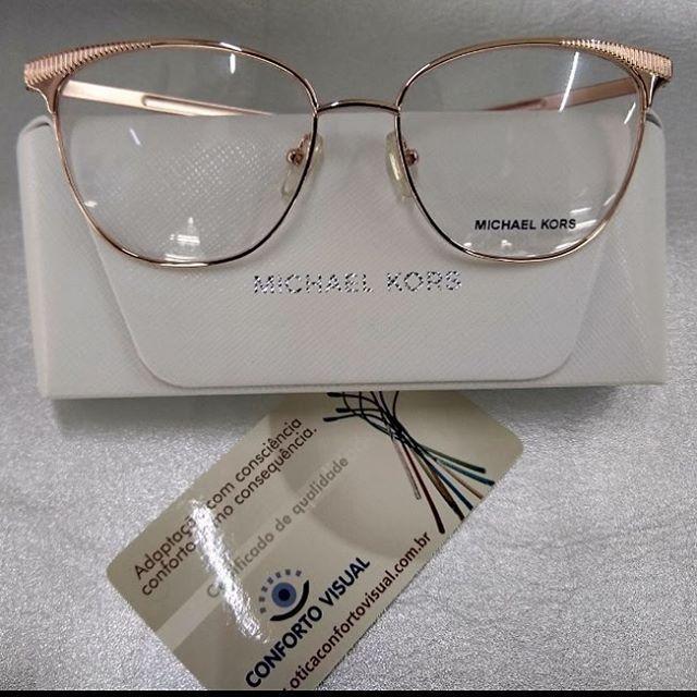 Michael Kors 3018 Cor 1194 Com Imagens Armacao De Oculos