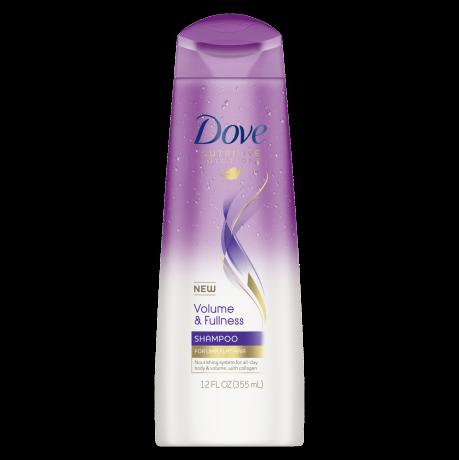 Volume Fullness Shampoo In 2020 Dove Shampoo Shampoo Dove Beauty