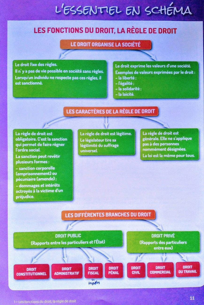 Annexe 10 Cours Droit Fac De Droit Droits De L Enfant