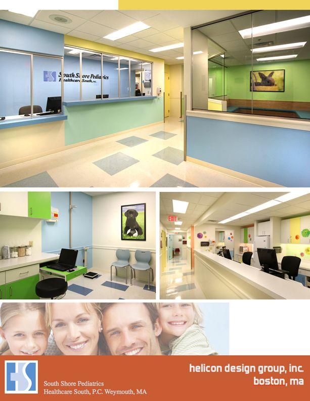 South Shore Pediatrics, Weymouth, MA