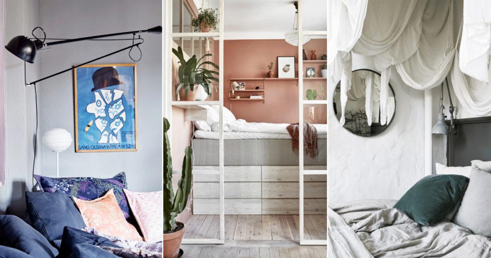 9 compact living-tips – i lyxskandinavisk stil #compactliving
